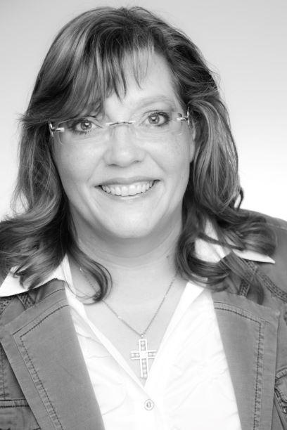 Seniorenassistentin Melanie Gramonisch